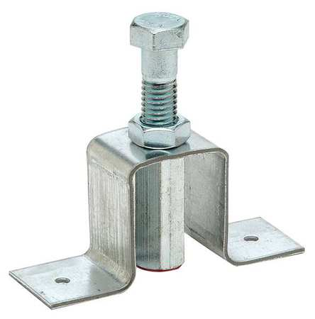 Concrete Deck Insert Size 1/2 In. by USA Tolco Electrical Conduit Clamps & Hangers
