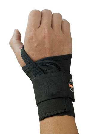 Wrist Support, Left, L, Black