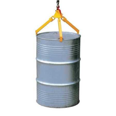 Value Brand Drum Lifter 1 Drum 55 gal 800 lb 18-1/2