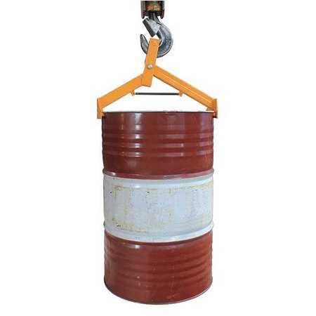 Value Brand Drum Lifter 1 Drum 30 gal. 1000 lb.