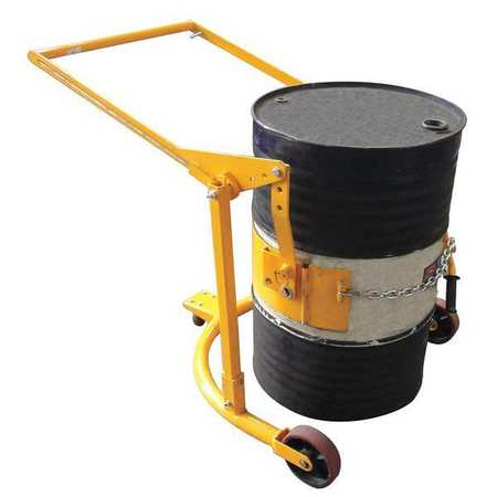 Value Brand Drum Carrier 1 Drum 55 gal. 800 lb.