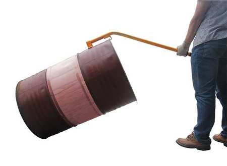 Value Brand Drum Upender 1 Drum 55 gal. Steel