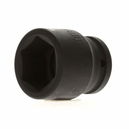 Westward Impact Socket 3/4In Dr 35mm 6pts Type 21WL26