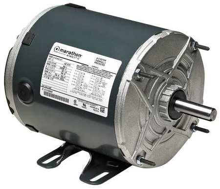 50 Hz Mtr 5 HP 190 200 208/380 400 415V by USA Marathon AC 50 Hz Motors