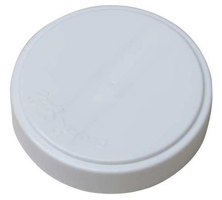 Value Brand Capseal Round Head 2 In. Poly PK10