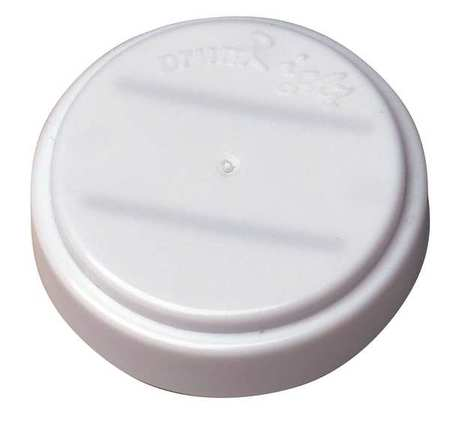 Value Brand Capseal Round Head 3/4 In. Poly PK10