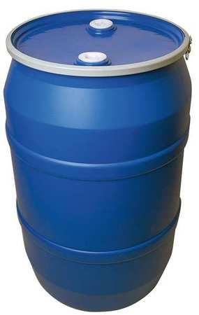 Value Brand Transport Drum Open Head 55 gal. Blue Type OS55LF