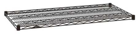 Metro Wire Shelf 24x54 in. Copper Hammertone