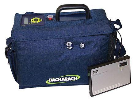 Portable Area Gas Monitor,N20 -  BACHARACH, 3015-4790