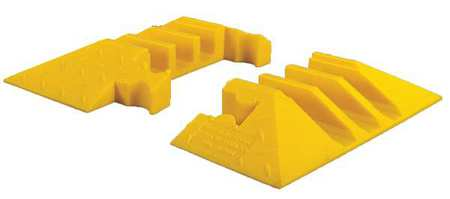 Female End Caps For 22F220 PR by USA Yellow Jacket Electric Cable Protectors