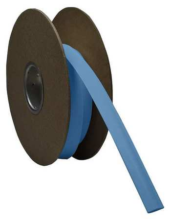 Shrink Tubing 0.063 in ID Blue 25ft by USA Raychem Electric Cable Shrink Tubing