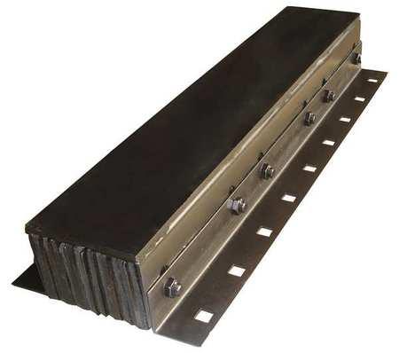 Value Brand Dock Bumper 36x5-1/4x13 In.