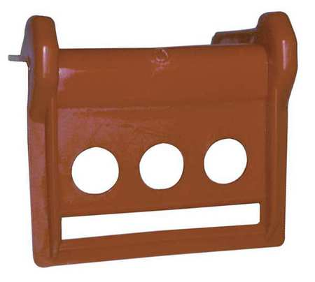 Kinedyne Corner Protector Plastic For 2-4 In.