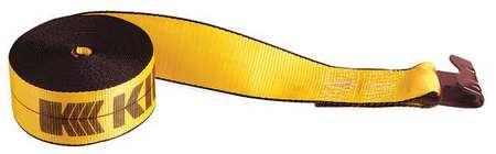 Kinedyne Winch Strap 30 ft. x 3 In. 5400 lb. Type 323021GRA