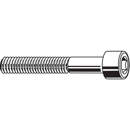 "#5-40 x 1//2/"" Qty 10 BUTTON HEAD Socket Cap Screws  Alloy Steel Black Oxide"