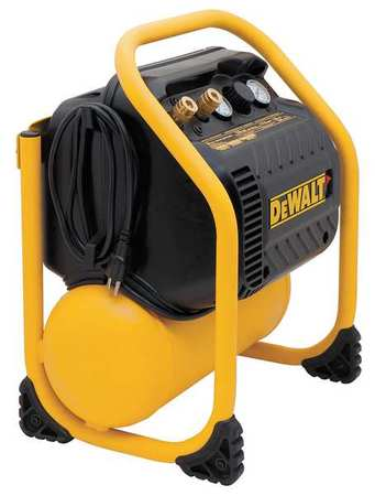 Portable Electric Oil-Free Air Compressors
