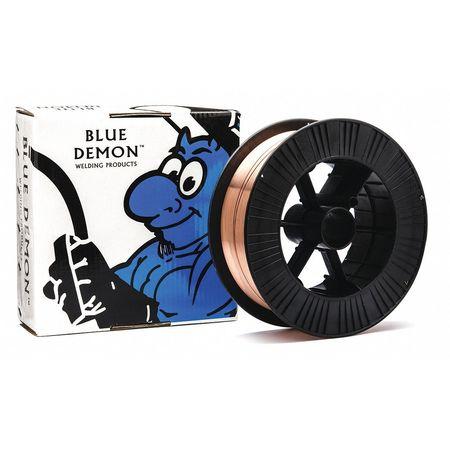 Blue Demon Chrome 521 Low Alloy Weld Wire .045 33lb