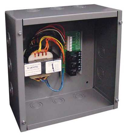 Class 2 Transformer (3)100VA 24VAC Multi by USA Functional Devices Electrical Class 2 Transformers