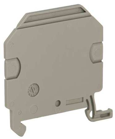 Partition Plate Screw Terminal by USA Schneider Electrical Terminal Blocks