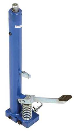 Vestil Foot Pump