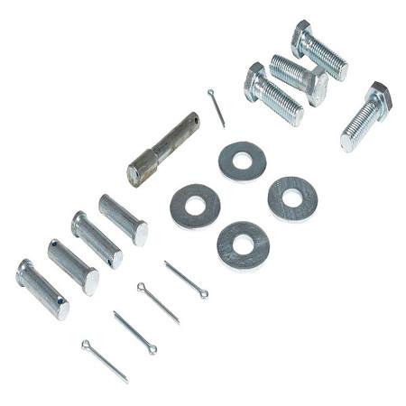 Vestil Hardware Kit Type 07-154-003