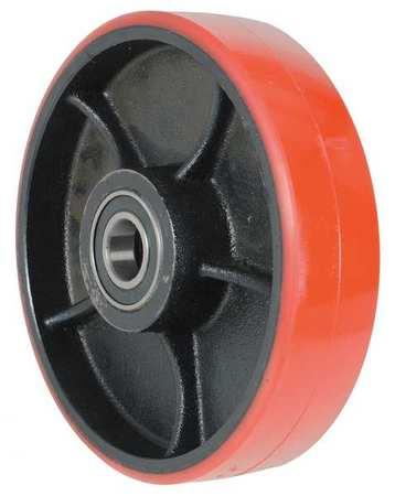 Vestil Steering Wheel