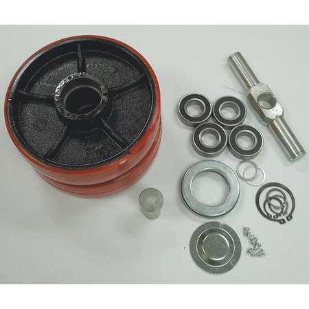 Vestil Steering Wheel Kit