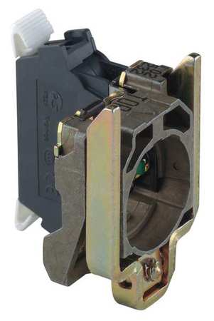 Contact Block 1NC Slow Break 22mm by USA Schneider Electrical Illuminated Pushbuttons
