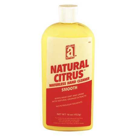 Anti-seize 16 Oz. Citrus Hand Soap
