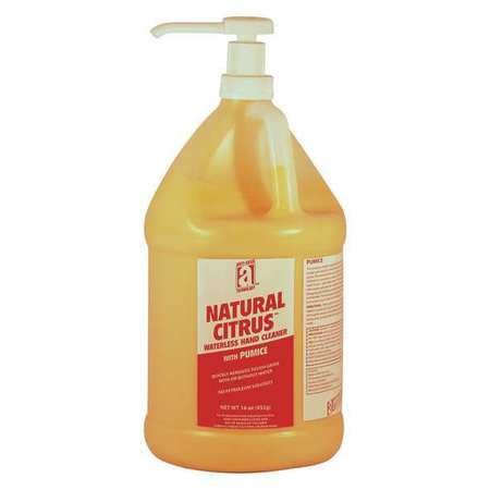 Anti-seize 1 Gal. Citrus Hand Soap