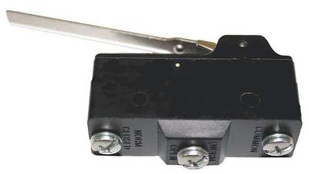 Lg Basic Snap Swch 20A SPDT Strt Lever Model BA 2RV241 A2 by USA Honeywell Electrical Enclosed Snap Action Switches