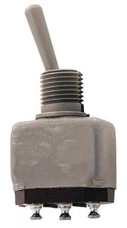 Toggle Switch SPST 5A @ 120V Solder Lug by USA Honeywell Electrical Toggle Switches