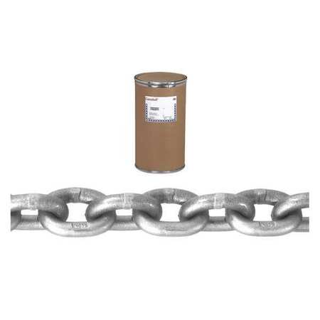 Campbell 1/2In Grade 43 High Test Chain 200Ft Min. Qty 200