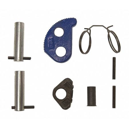 Cam/Pad Kit3 Ton Gx Clamp by USA Campbell Electrical Conduit Clamps & Hangers