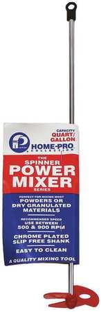 Paint Mixer,14 In