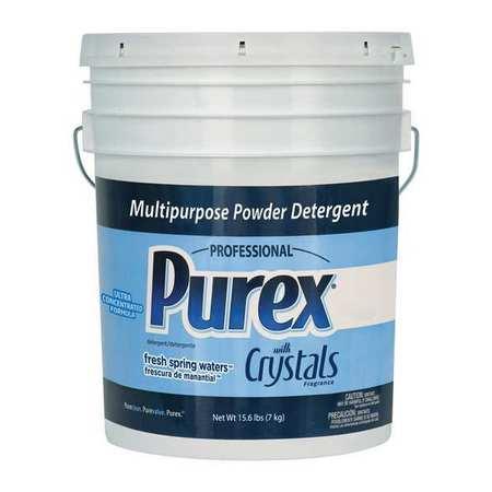 Purex 15.6 Lb. Fresh Spring Waters Powder Laundry Detergent
