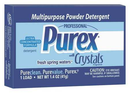 Purex 1.4 Oz. Box Fresh Spring Waters Laundry Detergent