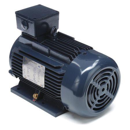 Metric Motor 230/460V Ball 60/50 Hz Model 112MTFC6576 by USA Marathon General Purpose 3 Phase AC Motors