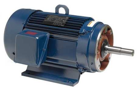 Close Coupled Pump Motor 5.0/2.5A 2 HP by USA Marathon Close Coupled Pump Motors