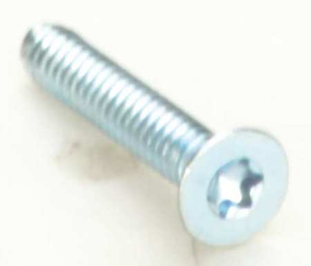 Screw Flat 10 24x1 1/8 In SS by USA Dayton Motor Parts