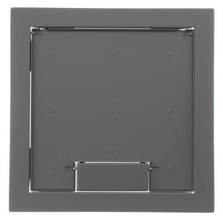 Flush Cover And Flange Assembly by USA Hubbell Kellems Electrical Raceway Fitting Accessories