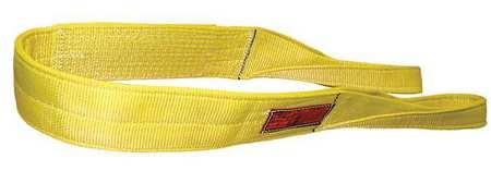 Stren-Flex Web Sling Flat Eye&Eye 10 ft. 33 600 lb.