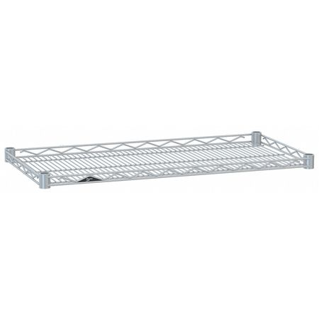 Metro Wire Shelf 14x36 in. Chrome Plated Type HDM1436BR