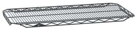 Metro Wire Shelf DropMat 14x36 Silver Epoxy