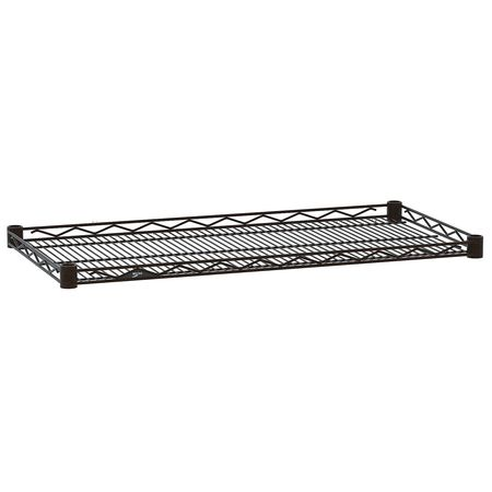 Metro Wire Shelf 14x36 in. Copper Epoxy PK4 Type HDM1436-DCH-4