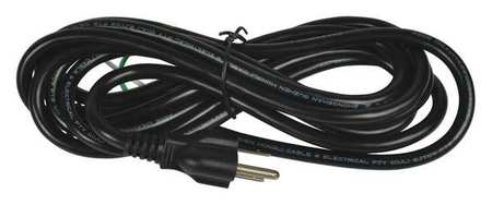 Power Cord by USA Dayton Motor Parts