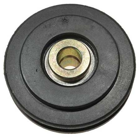 Dayton Upper And Lower Pulley