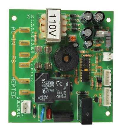 Value Brand Printed Circuit Board