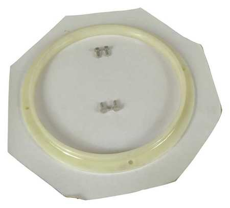 Value Brand Nylon Ring In Round Plate Type SSRG00066PSIG5418G