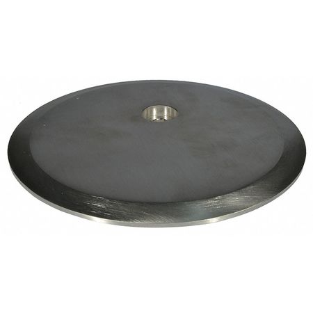 Value Brand Extractable Base Stainless Steel Cover